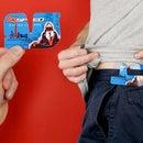 Tug Belt - a Minimalist Belt That Fits in Your Wallet