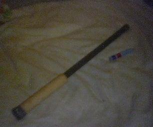 My PVC Air Launcher