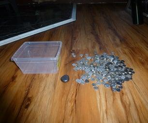 Simple Coin Sorter