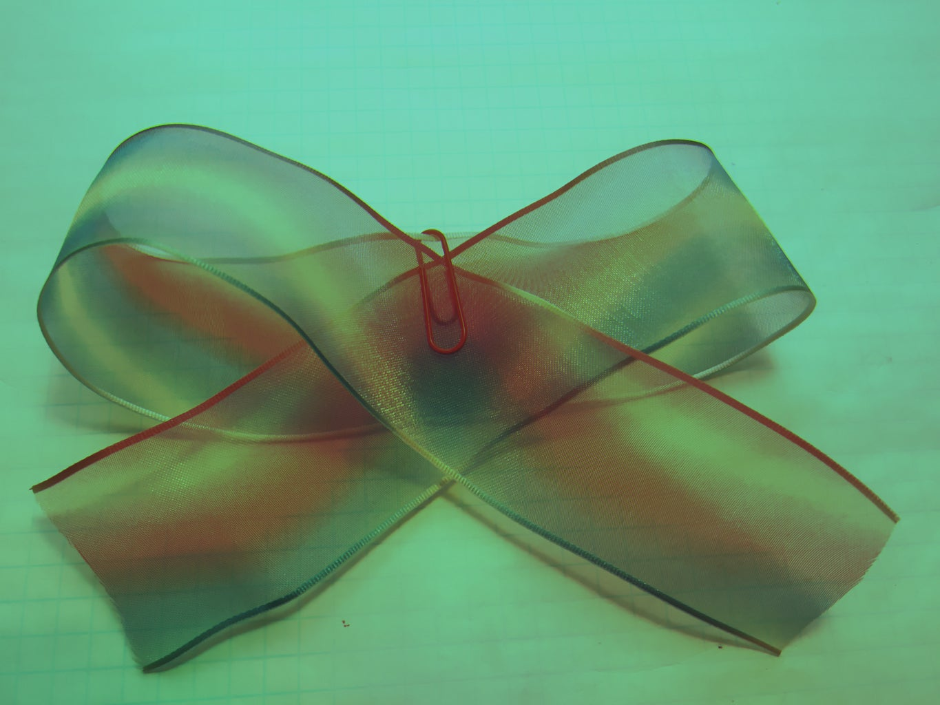 Software and the Modern Maxwell Ribbon