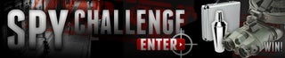 Spy Challenge