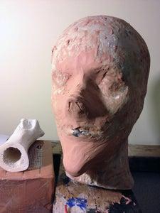 Create Face Prosthetics