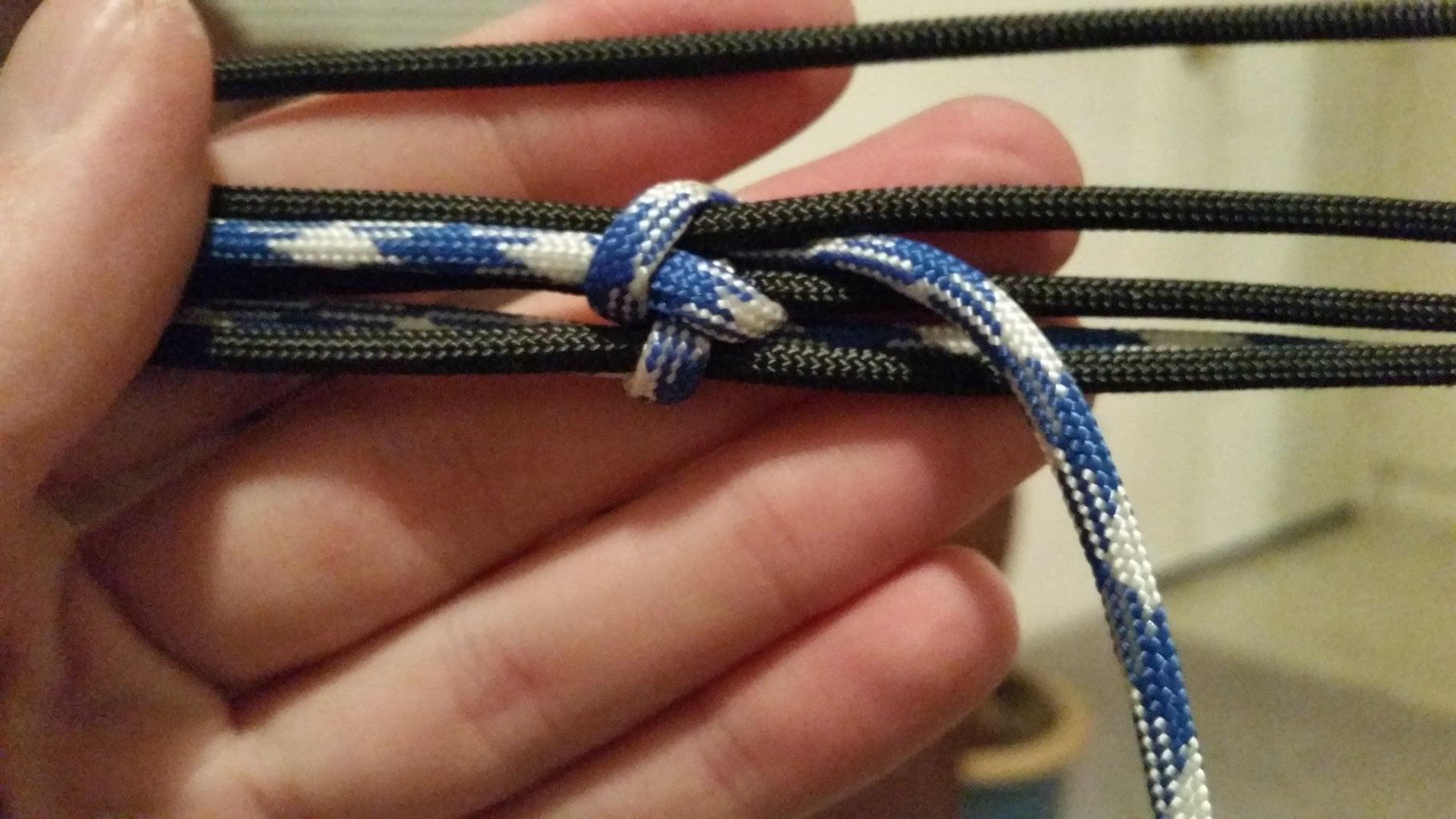 Tie Boarder
