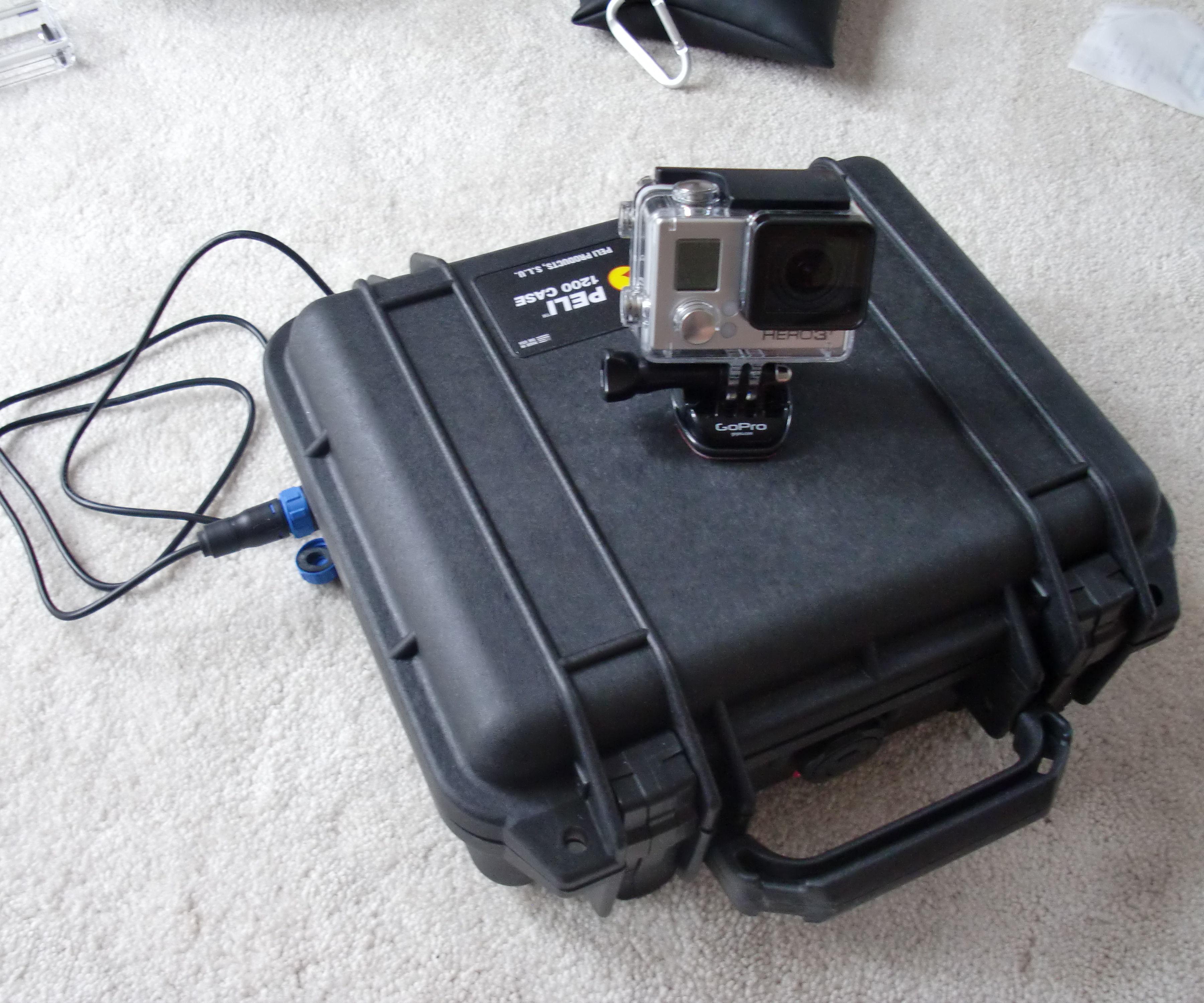 GoPro External Battery