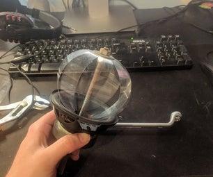Building a Prototype Radialstrahler Speaker
