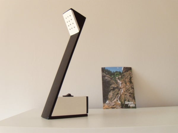 LED Lamp for Your Workspace/ Desktop/ Table...