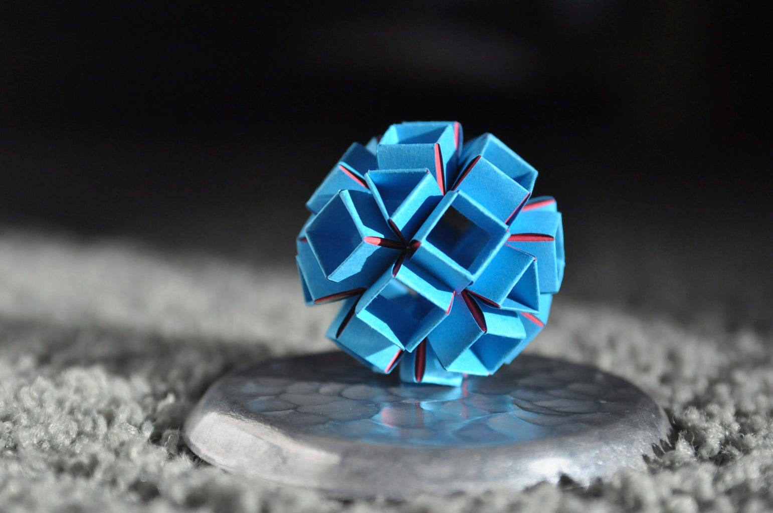 How to Make Snapology Origami