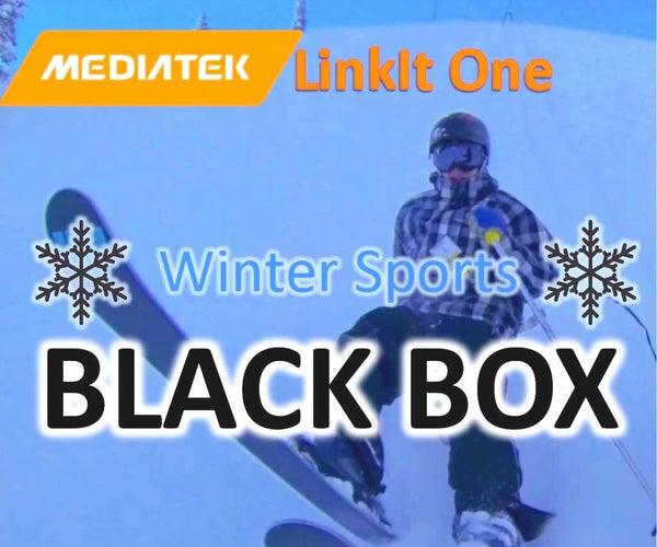 Winter Sports Black Box