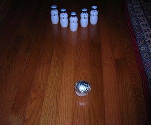 Danimals Polar Bowling
