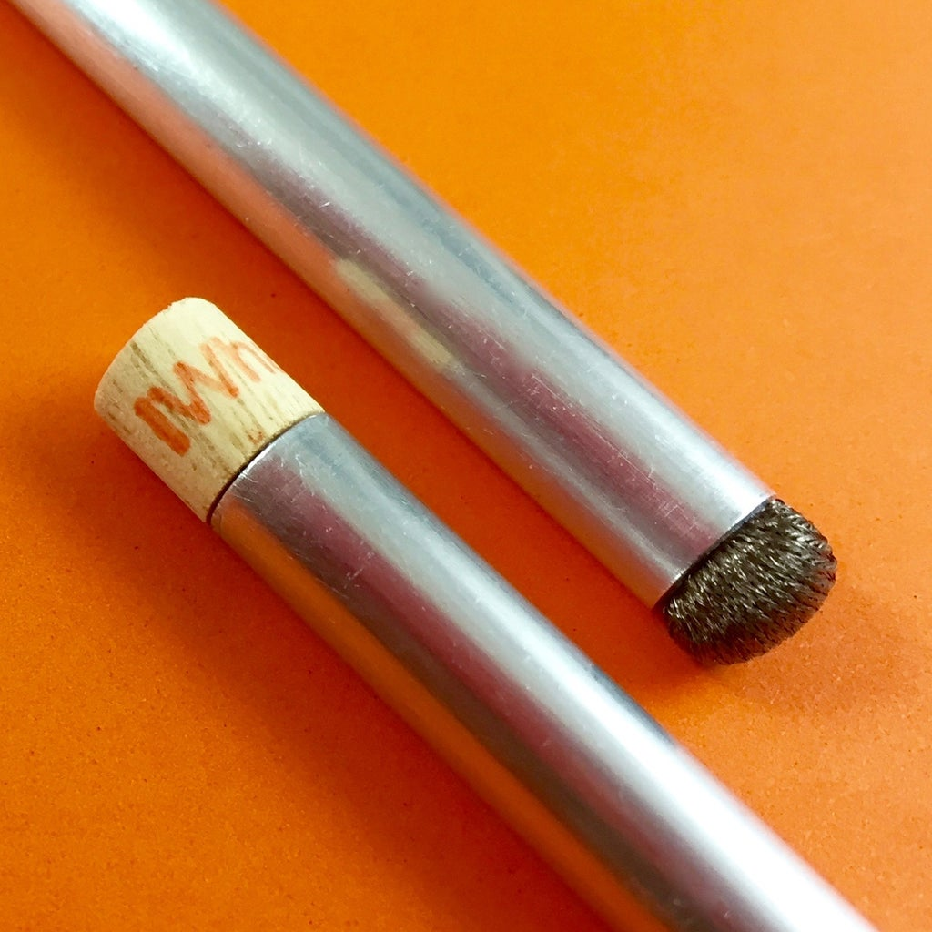How to Make the Best Homemade Stylus Ever Made!