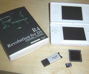 How to Fix the R4 MicroSD Adapter