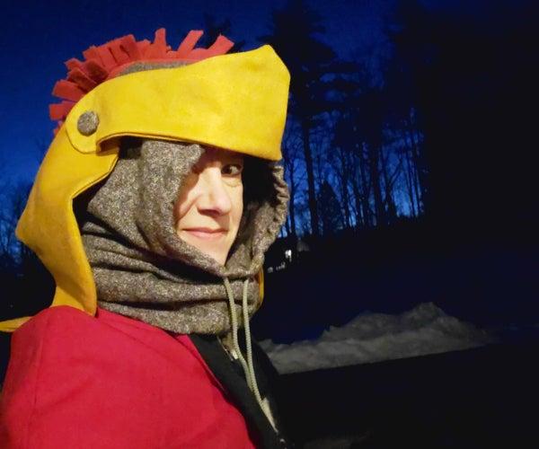 Battle-the-Winter Hat