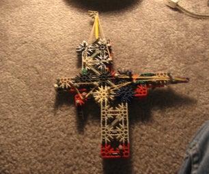 First K'nex Gun(with Hopper)
