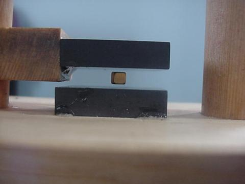 Diamagnetic Levitation Experiment