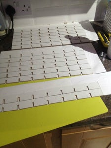 Making the Matrix Grid