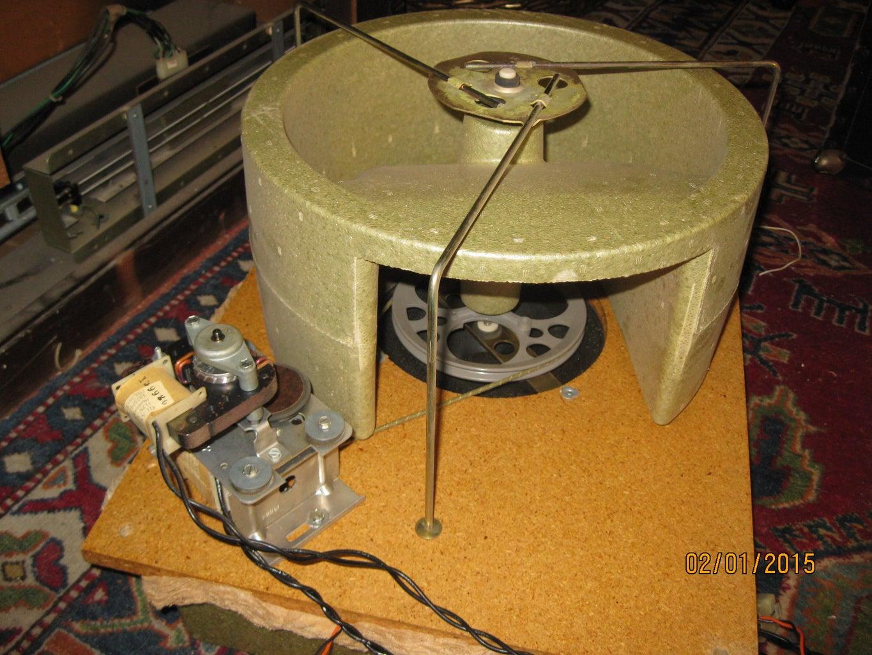 The Leslie Rotary Speaker
