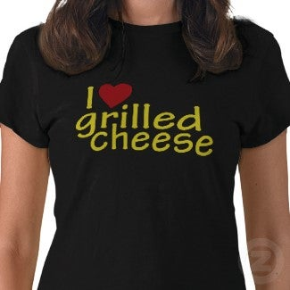 Grilled Cheese! :D