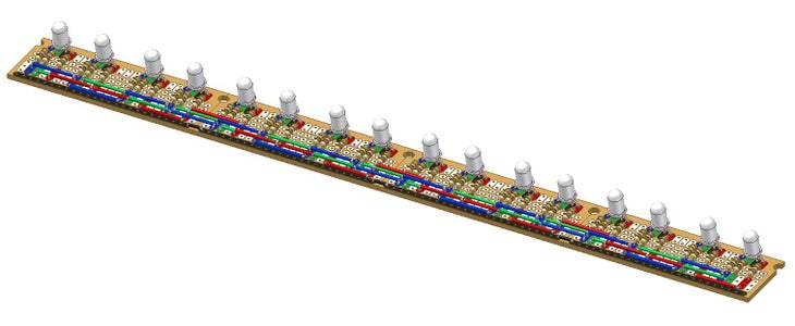 Design LED Circuit