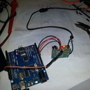 Controling EL wire with Arduino