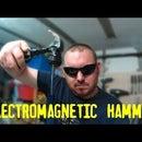 Martillo electromagnético