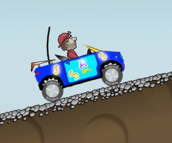 Hack Hill Climb Racing using IFile (Jailbreak Required)