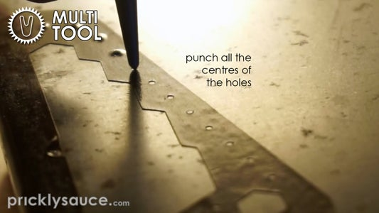Punch + Drill