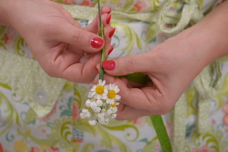 Tie Your Flowers Together