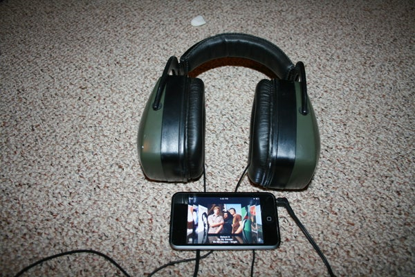 "How Replicate ""BOSE"" Legendary Headphones for $30"