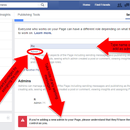 How to Grant Admin Privileges to a Custom Facebook Page