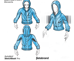 TECHStyle JACKET