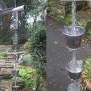 Mini Bucket Rain Chain