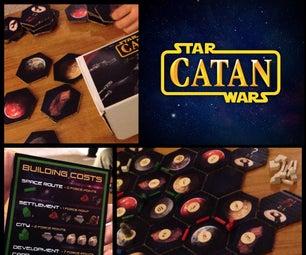 Star Wars Catan