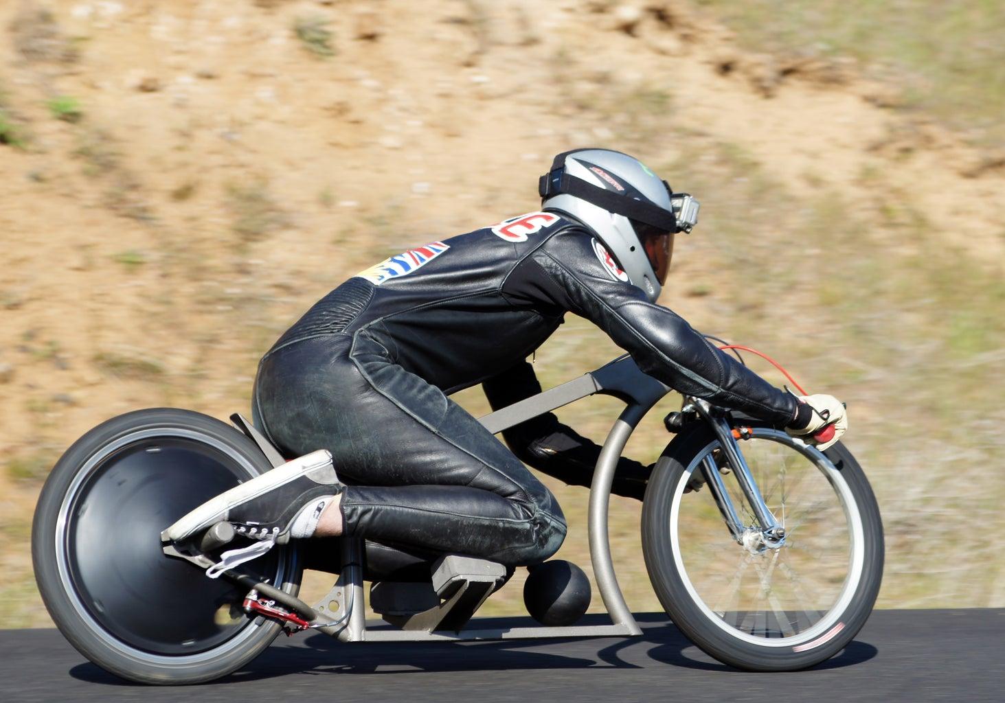 Gravity Bike