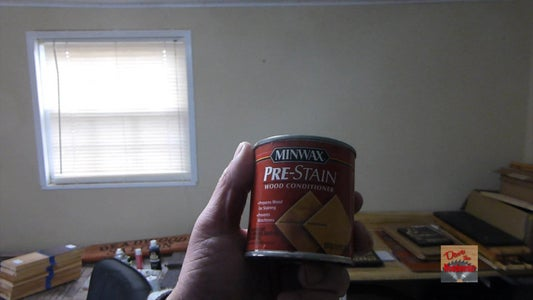 PreStain