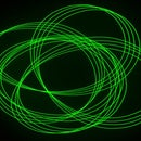Automatic Laser Spirograph (No programming)