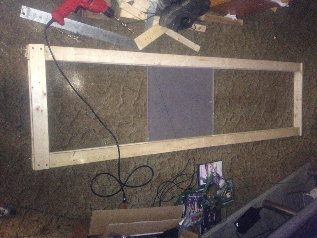 Building the Guillotine