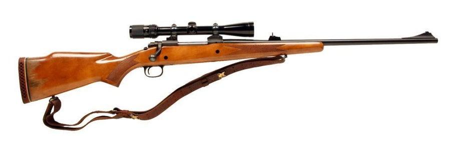 Knex Remington 700