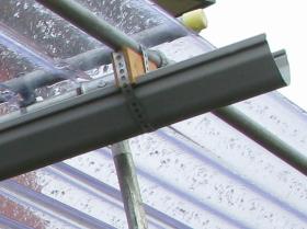 Build a Rain Gutter
