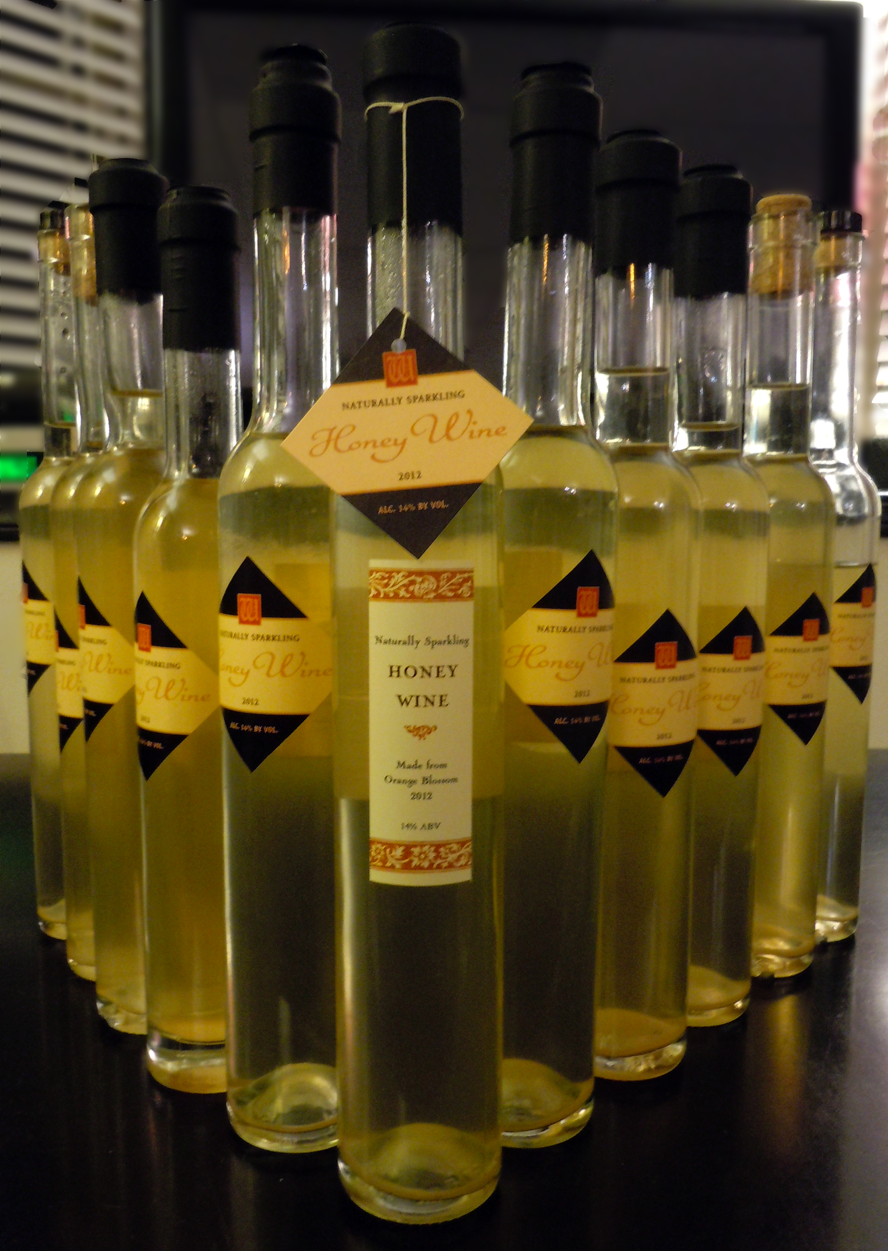 Easy Mead