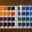 Peerless Watercolor Booklet