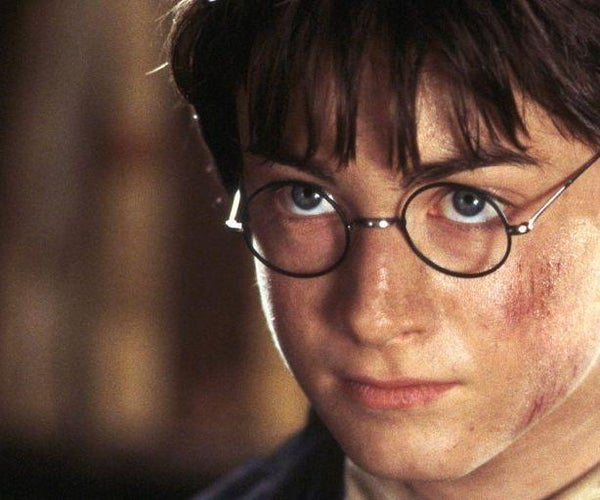 Invisible Cloak of Potter With Python