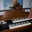 Repairing an Electronic Organ
