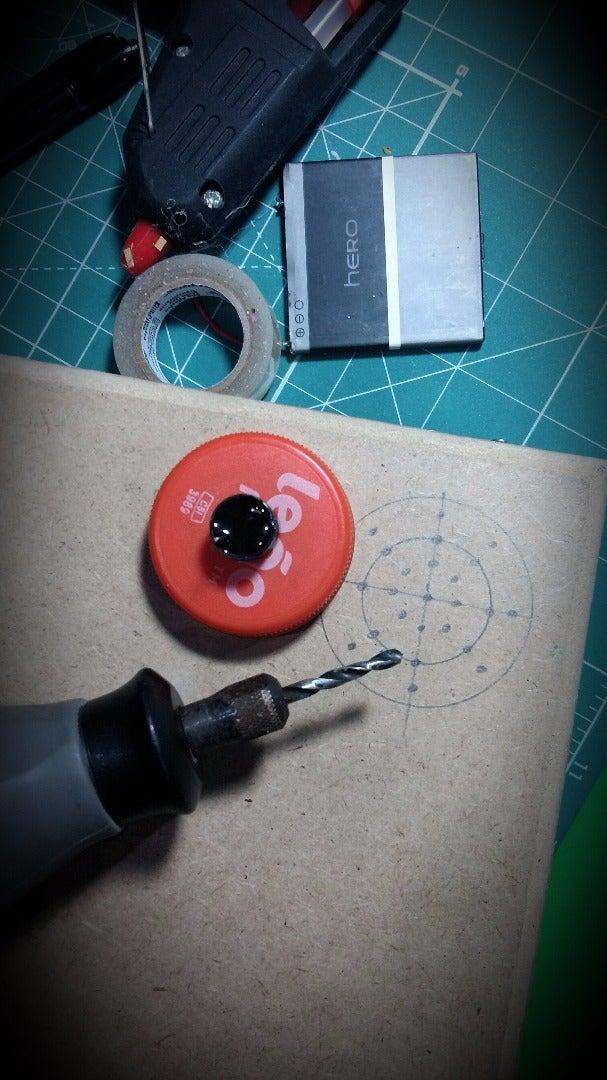 Iniciando a Construção - Auto Falante Com O Buzzer