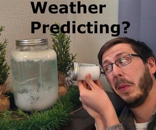 巨大的天气预测风暴全球!!!
