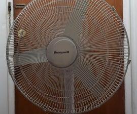 Repair a Fan That Won't Turn