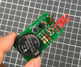 How to Make a SPY RADIO BUG