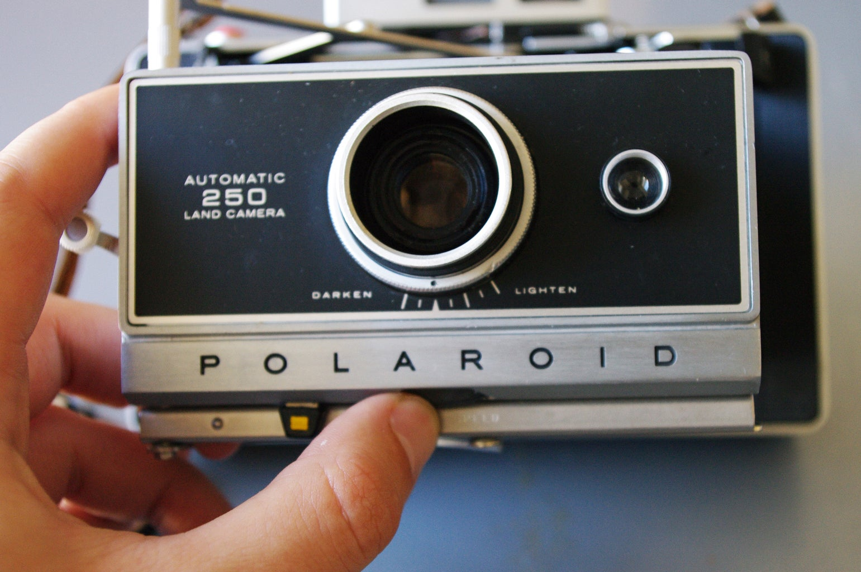 Film Speed Settings
