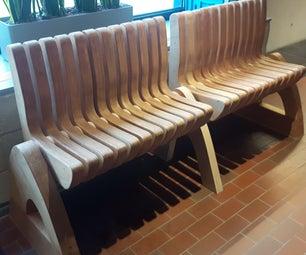 Convertible Bench