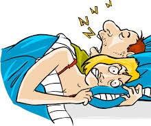 Ko-dison(The Sleep Apnea Monitor)