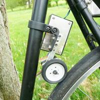 Bike Wheel Generator